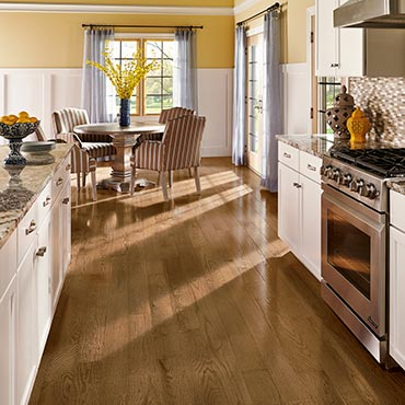 Armstrong Specialty Wood Flooring