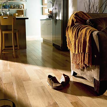 Mannington Hardwood Flooring | West Dover, VT